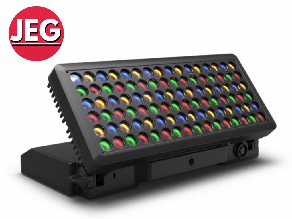 Wireless LED Unit