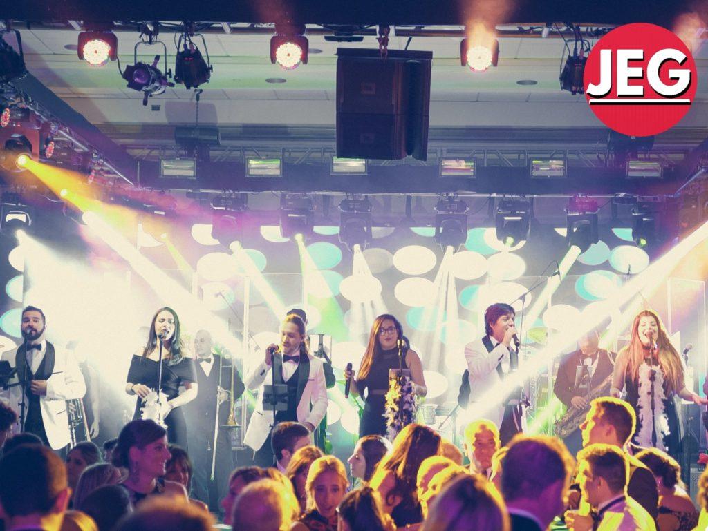 Junior's Entertainment Effect 11