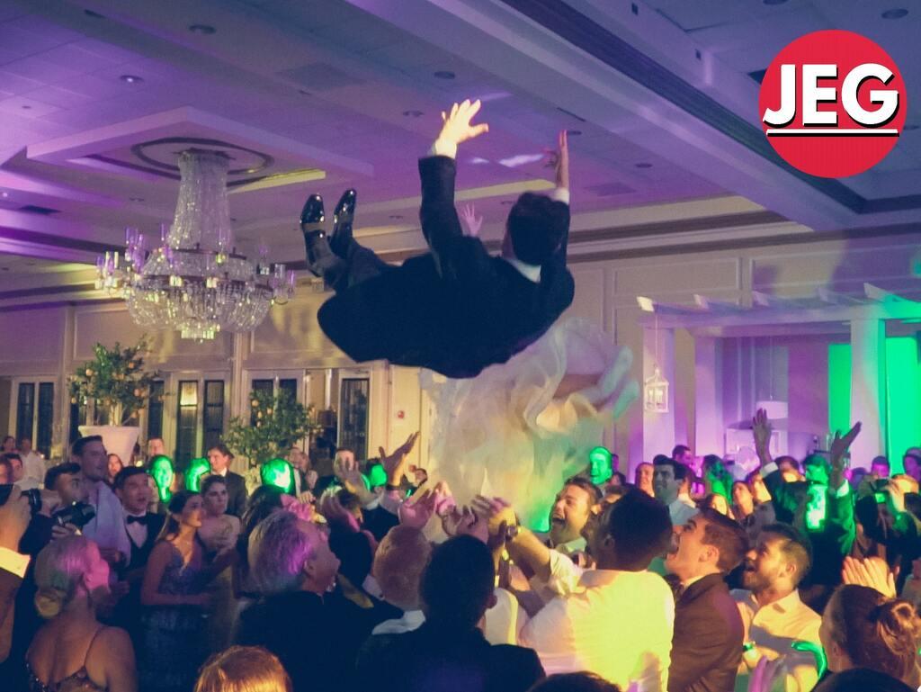 Junior's Entertainment Effect 10